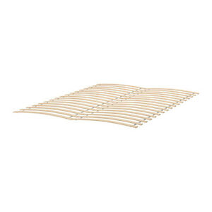 IKEA Slatted Bed Base Luroy