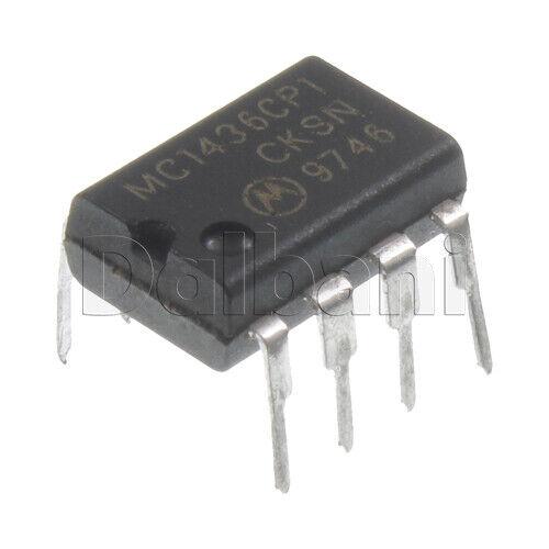 MC1436CP1 Original Motorola Operational Amplifier