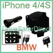 BMW iPhone 3 Cradle