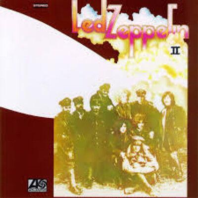 Led Zeppelin - Led Zeppelin II [New Vinyl]