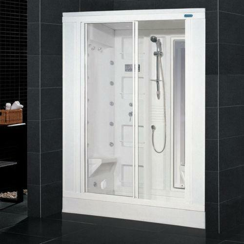 Steam Shower Generator | Ebay Bing Steam Shower