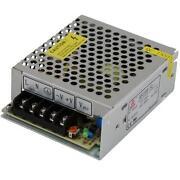 15 Volt Power Supply