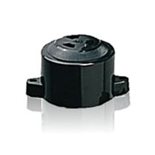 105dB Piezo 2-Tone Buzzer Alarm Siren 6-16VDC RadioShack Part# 273-070