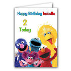 Sesame Street Birthday Party & Special Occasion Supplies