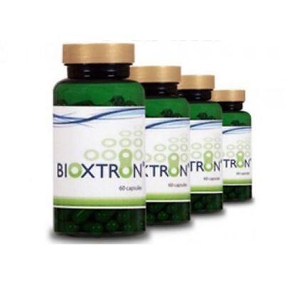 4 Bioxtron 240 Caps  Bioxcell  Celulas Madre  Madre Cell  Biomatrix  Stem Alive