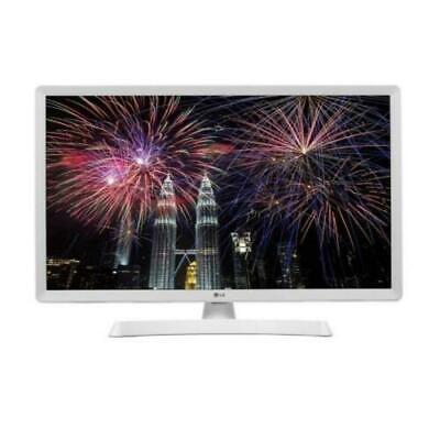 "TV LED 28"" LG 28TN515V-WZ.API HD READY TIVU' SAT TELEVISIONE DIGITALE TERRESTRE"