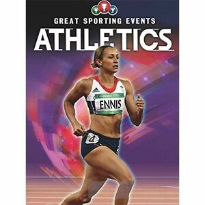 Athletics (Great Sporting Events), Gifford, Clive, New Book
