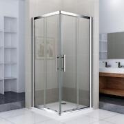 duschkabine 90x90cm mit eckeinstieg g nstig online kaufen bei ebay. Black Bedroom Furniture Sets. Home Design Ideas