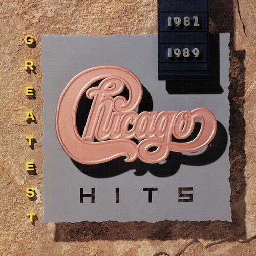 Chicago - Greatest Hits 1982-1989 [new Vinyl]