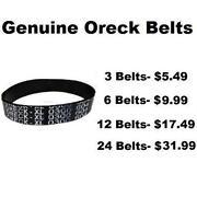 Oreck XL Parts