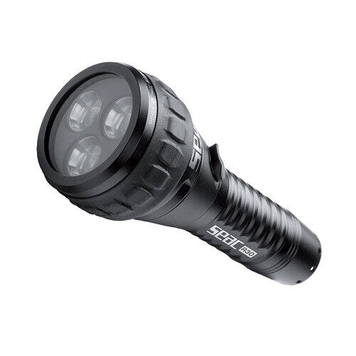 SEAC R30 Rechargeable Underwater Light