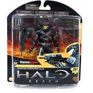 HALO REACH Series 3 - Spartan Operator Exclusive 5