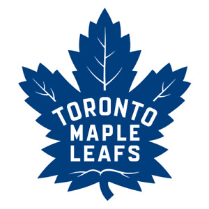 PAIR OF MAPLE LEAFS TICKETS FOR MARCH 23RD VS RANGERS