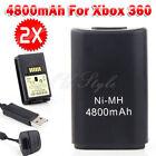 Microsoft Xbox 360 Wireless Controllers & Attachments