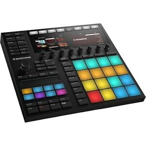 Maschine MK3 Drum Machine & Sampler