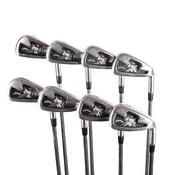Callaway x Tour Irons Project X