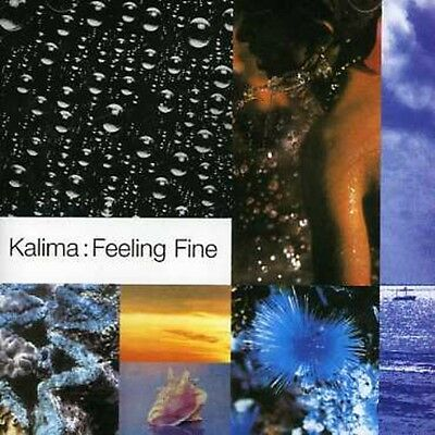 Kalima   Feeling Fine  Singles  New Cd