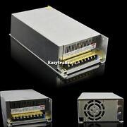 48V 10A Power Supply