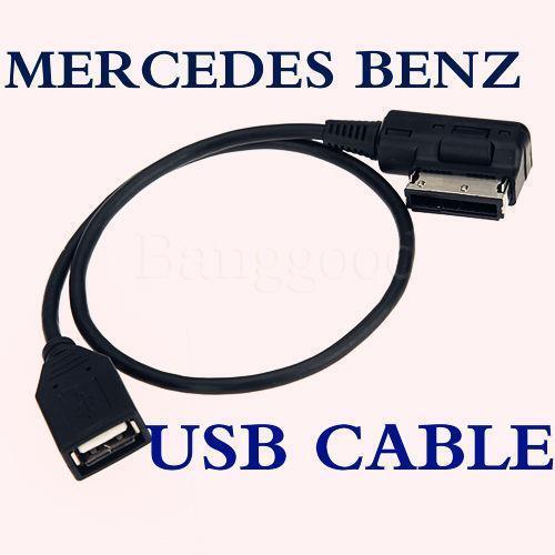 Mercedes Aux Cable | eBay