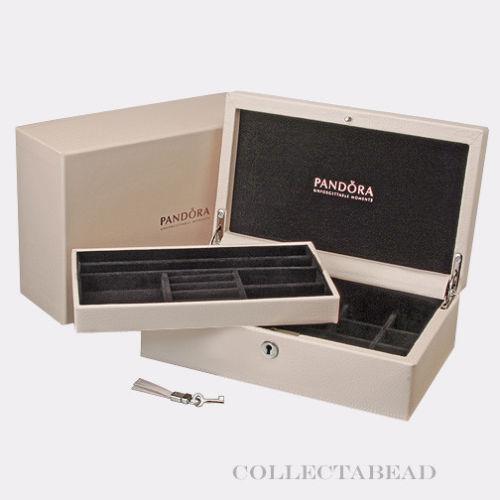 Pandora Jewelry Box Ebay