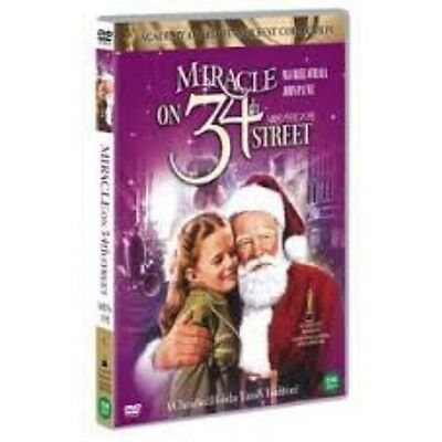 Miracle on 34th Street (1947) Edmund Gwenn, Maureen O
