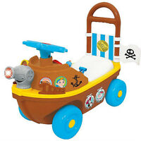 NEW: Disney ''Jake and the Never Land Pirates™'' Jake's Pirate B