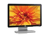 """2x HP w1907 PC Monitors 19"""""""