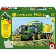 John Deere Puzzle