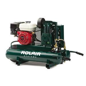 Compressors lawn mowers Pressure Washers  Generator 780-710-3353 Edmonton Edmonton Area image 6