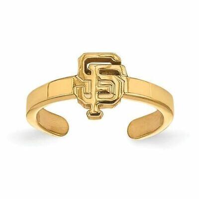 SS w/GP MLB  San Francisco Giants Toe -