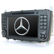 Mercedes GPS