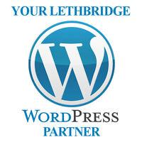 WordPress Emergency? I'll fix it for $45 - $90 in Lethbridge