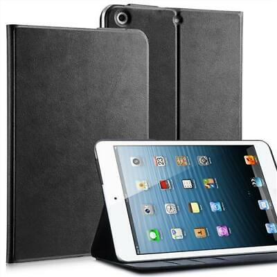 Plegable Funda Tablet para Apple IPAD Mini Negro 7,9