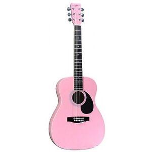 3/4 Size Acoustic Guitar