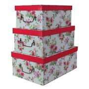 Large Decorative Boxes