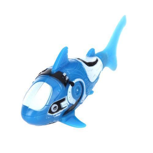 Swimming fish toy ebay for Fake fish that swim