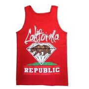 Mens Colored Tank Tops