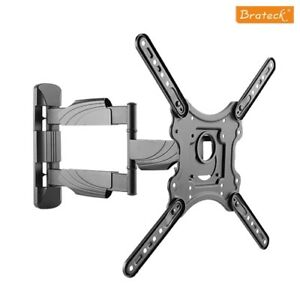 "FULL MOTION BRACKET ARTICULATING TV WALL MOUNT 23"" - 50TV'S"
