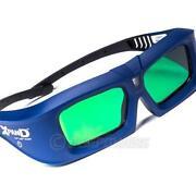 Mitsubishi 3D Glasses