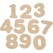 Alphabet Holz