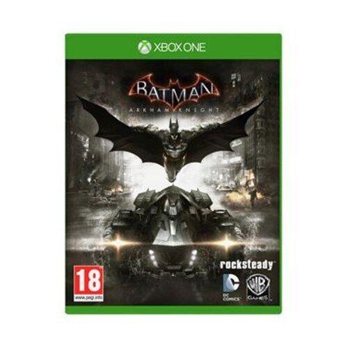 Batman: Arkham Knight (Xbox One) [New Game]