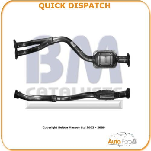 91436H CATALYTIC CONVERTER / CAT (TYPE APPROVED) LEXUS IS 2.0 1999-2005 2178