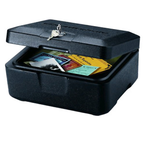 Safe briefcase or square safe. Looking for.