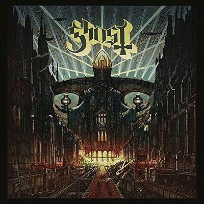 Ghost   Meliora  New Vinyl  Deluxe Edition