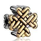 Silver Charm Bracelet Free Shipping