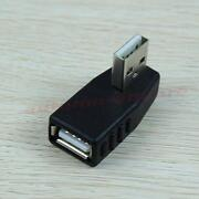 USB Angle Adapter