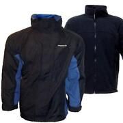 Mens Regatta 3 in 1 Jacket