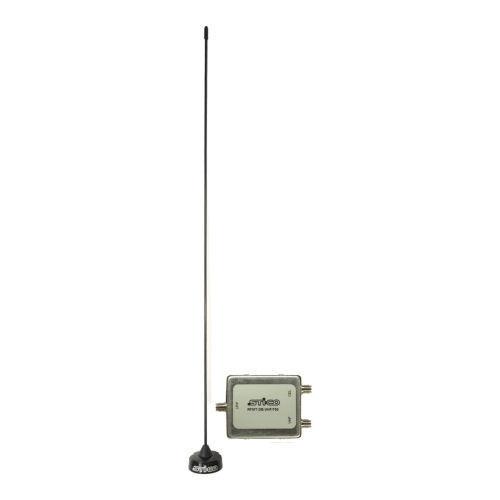 STI-CO RFMT-DB-VHF7/800 VHF/700/800MHz 150-174 / 760-870 MHz Roof Mount Antenna