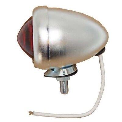 12 Volt Bullet Tail Light Allis Chalmers B C Ca G Wd Wd45 D10 D12 D14