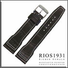 RIOS1931 21mm Wristwatch Bands